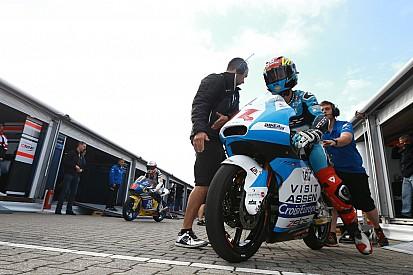 """Loi staat voor inhaalrace in Tsjechische GP: """"Alles uit de kast!"""""""