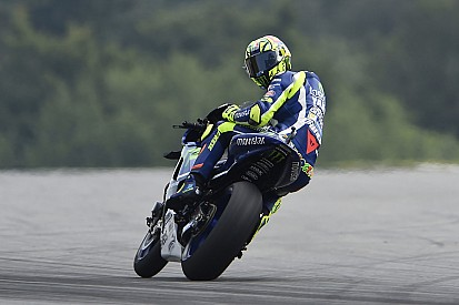 """6º, Rossi descarta briga por título: """"luto pelo vice"""""""