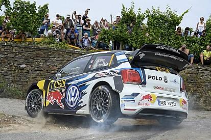Almanya WRC: Ogier farkı açtı, Tanak yarışa veda etti