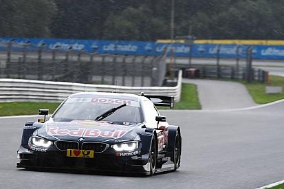DTM Moskou: Wittmann pakt pole, Martin crasht