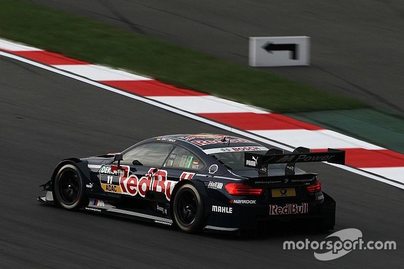 Gara 2: Wittmann si impone nel dominio BMW