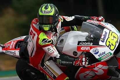 MotoGP in Brno: Das Rennergebnis in Bildern
