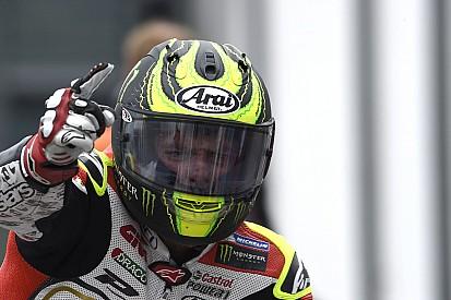 Çek GP: MotoGP'nin yeni bir kazananı var, Crutchlow kazandı!