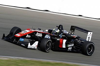 Joel Eriksson conquista il Masters di F3 di Zandvoort
