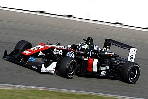 F3 Gara Joel Eriksson conquista il Masters di F3 di Zandvoort