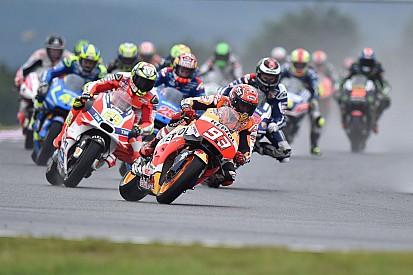 Así está el mundial: Rossi es segundo, pero Márquez se aleja
