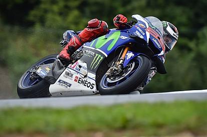 Zweimal Motorrad gewechselt: Jorge Lorenzo erklärt Chaos an der Box