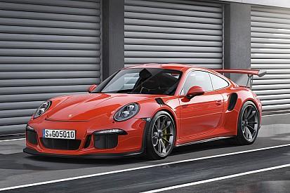Traumautos: Porsche 911 GT3 RS
