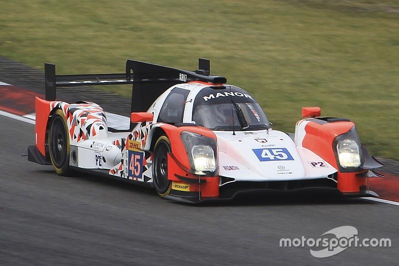 Manor schiererà un solo prototipo LMP2 alla 6 Ore di Città del Messico