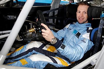 Girolami vervangt Dahlgren bij Volvo tijdens WTCC-ronde Japan
