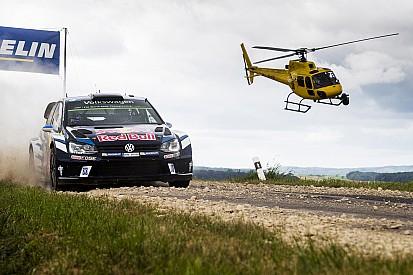 Galería: las mejores fotos del Rally de Alemania 2016