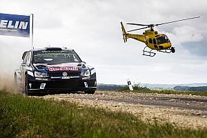 WRC Top List Galería: las mejores fotos del Rally de Alemania 2016