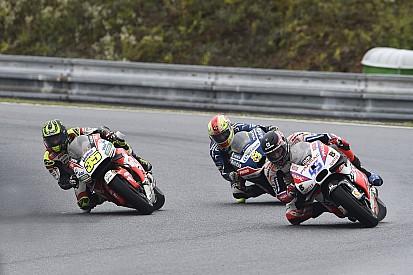 Die Stimmen zum MotoGP-Rennen in Brno