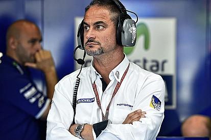 "Taramasso: ""A Silverstone ci sarà la full wet a mescola intermedia"""