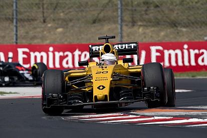 Chefe da Renault ressalta melhora nas últimas provas