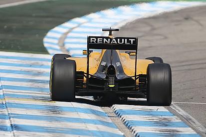 """Vasseur: """"La Renault crescerà lavorando sui piccoli dettagli"""""""