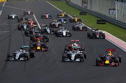 ¿Podría Disney ayudar a la F1 en televisión?