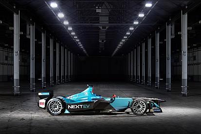 NextEV mantiene a Piquet y Turvey