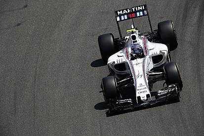"""Bottas: """"Spa può essere favorevole alla Williams, siamo carichi"""""""
