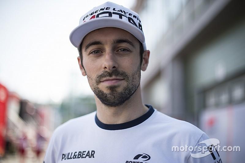 Laverty quitte le MotoGP et rejoint Aprilia en World Superbike