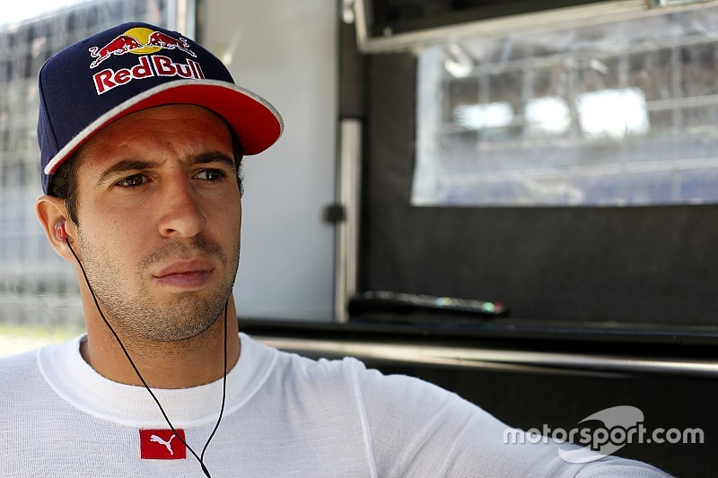 """Da Costa: It's still """"really hard"""" to cope with lost F1 chance"""