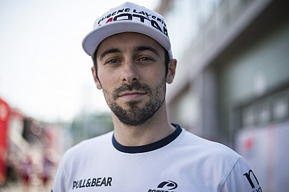 De Aprilia, Laverty confirma retorno ao Mundial de Superbike