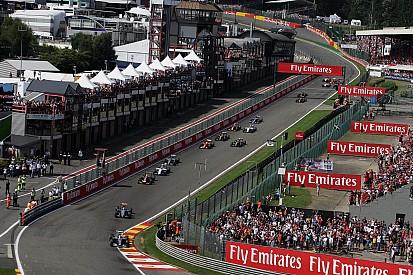 Nueve cosas que debes saber del Gran Premio de Bélgica