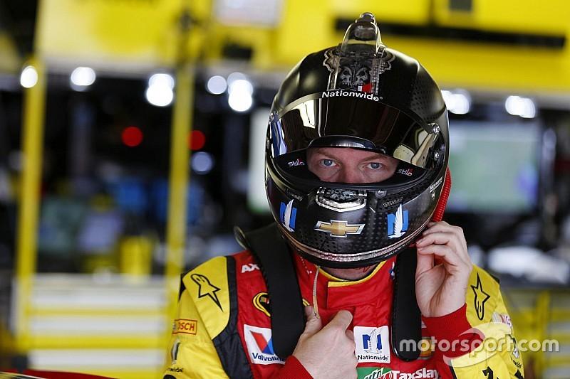Dale Jr. continua afastado para as próximas duas corridas