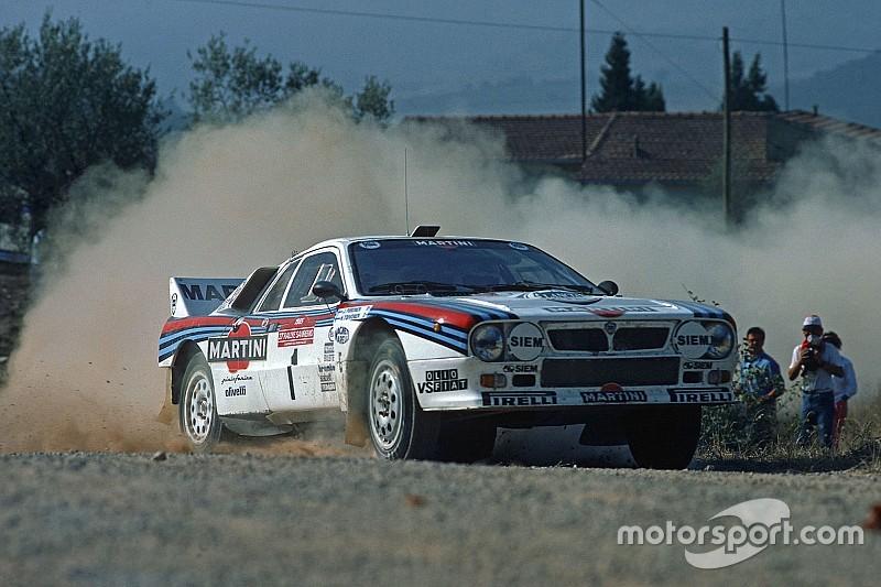 Legenden der Rallye-WM: Die Gruppe B und Henri Toivonen