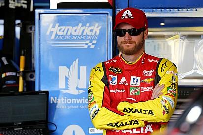 Dale Earnhardt Jr. verpasst mindestens zwei weitere NASCAR-Rennen