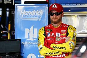 NASCAR Cup News Dale Earnhardt Jr. verpasst mindestens zwei weitere NASCAR-Rennen