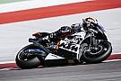 Bildergalerie: KTM-MotoGP-Test in Misano