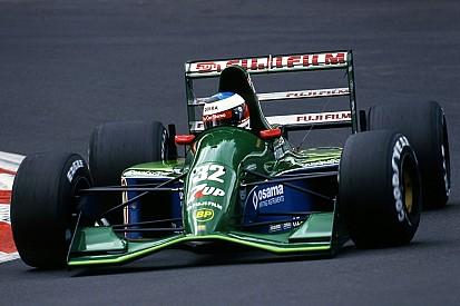 Vor 25 Jahren: Michael Schumacher gibt sein Formel-1-Debüt