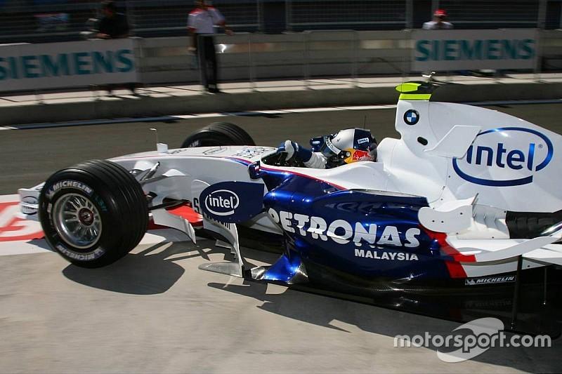 Hace 10 años Vettel sorprendía al mundo de la Fórmula 1