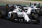 Massa y Bottas esperan que Williams se decida por talento y no por dinero