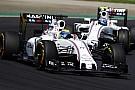 Масса и Боттас ждут решения Williams по составу на 2017 год