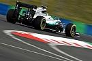 Rosberg no siente presión extra ante la sanción de Hamilton