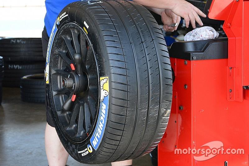 Amore a prima… pista tra nuove Michelin e piloti di F.E