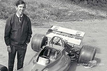 25 août 2001 - Il y a 15 ans disparaissait Ken Tyrrell