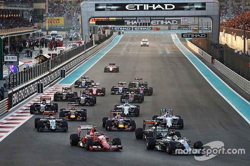 Übernimmt Liberty Media die Formel 1?