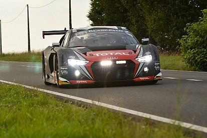 Hungaroring, Libere 1: Frijns-Vanthoor portano subito in vetta l'Audi
