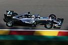 Nog eens vijftien startplaatsen straf voor Hamilton in België