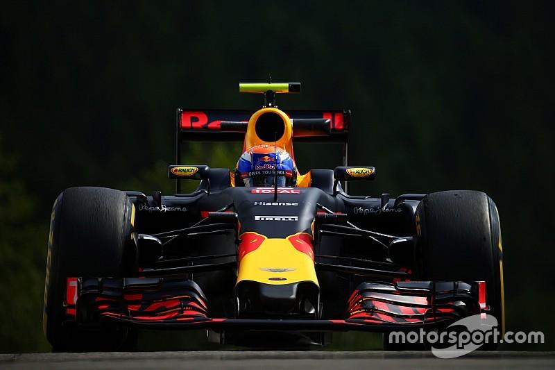 F1ベルギーGP FP2:レッドブルが1-2。スーパーソフトのロングランは厳しいか?