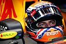 Max Verstappen: Red Bull Racing ist