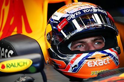 "Verstappen: ""Red Bull está cerca, pero Mercedes mejorará"""