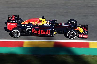 """Ricciardo: """"Miglioro il set up e domani andremo più forte. Possiamo farlo"""""""