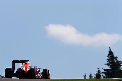 F1ベルギーGP FP2分析:メルセデスとレッドブルは互角か? フォースインディアも魅力的