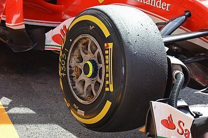بيريللي تخطط لاستعمال تركيبة إطارات أكثر أماناً لسباق جائزة ماليزيا الكبرى
