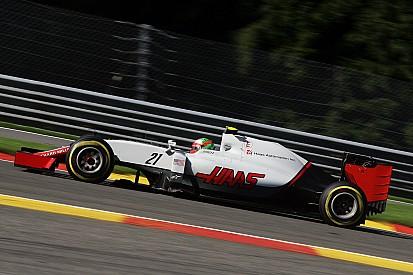 Formel 1 in Spa: Startplatzstrafe gegen Esteban Gutierrez