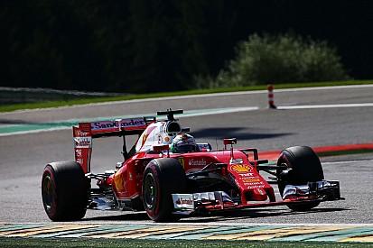 "Vettel: ""Creo que podemos ganar"""